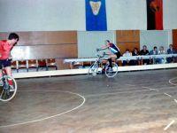 Süddeutsche Meisterschaft in Crailsheim, 1970