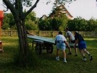 Open Air-Turnier in Steckborn