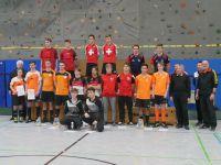 Finale Bodenseemeisterschaft U19