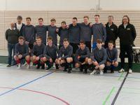 1. EM-Qualifikation U19, 17./18. Februar 2018