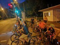 Radball-Wochenende, 23.-27. August 2019