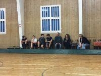 Vereinsmeisterschaft der Radballer, 21. Dezember 2019