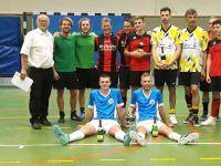 Pokalturnier in Weingarten, 26. Oktober 2019