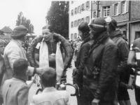 Rund um den Bodensee, 1954