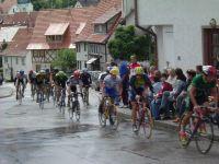 100 Km von Baden-Württemberg