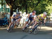 City-Radrennen 2008, 21. Juni