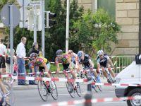 City-Radrennen 2009, 23. Mai