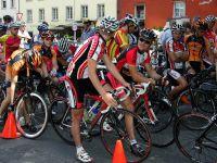 City-Radrennen 2009: Elite B/C