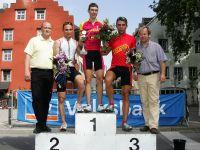 City-Radrennen 2009: Jedermänner