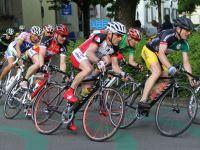 City-Radrennen 2012: Senioren