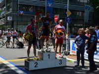 City-Rennen 2015: C-Klasse/Senioren