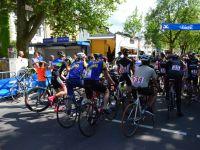 City-Rennen 2015: Jedermänner