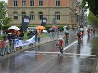 City-Rennen 2016: C-Klasse/Senioren