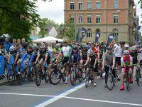 City-Rennen 2016: Jedermänner