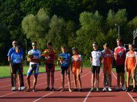 Nachwuchs-Renntag 2016, Sportzentrum Wollmatingen