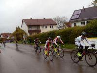 Baden-Württembergische Meisterschaft in Biberach, 7. Mai 2017