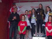 LBS-Cup in Singen, U15 weiblich, 15. April 2017