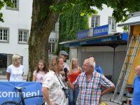 City-Radrenen, Konstanz, 3. Juni 2018