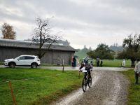 Claudius Wetzel beim Krapf Bike Cup, 2018