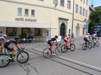 Ravensburger Altstadtrennen,10. Juni 2018