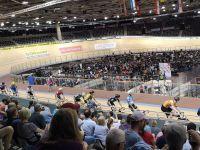 Deutsche Meisterschaft im Zweier-Mannschaftsfahren, 3. August 2019