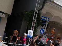 Nachwuchsrennen in Ravensburg, 11. Juli 2021