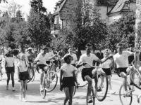 Sporttag in Konstanz, 1954