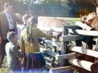 Mai-Wanderung 1961