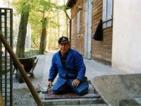 Karl Sieger, 1997