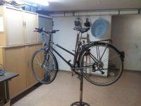 Die Fahrradwerkstatt des Velo-Club
