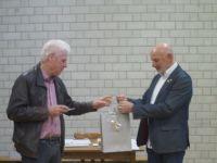 Mitgliederversammlung des VMC Konstanz, 30. Oktober 2020
