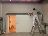 Ausbau des Dachbodens, 26.09.2020