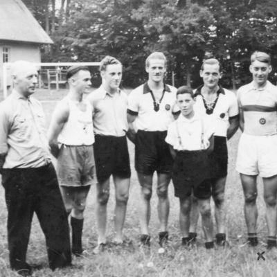 Kaiser-Hienerwadel-Gedächtnis-Turnier, 1942