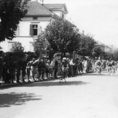 6. Konstanzer Rundstreckenrennen, 7. September 1941